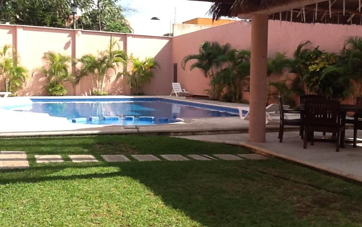 Foto de casa en renta en  , las torres, benito juárez, quintana roo, 1056775 No. 02