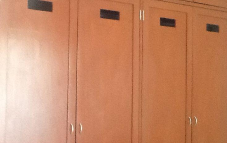 Foto de casa en condominio en renta en, las torres, benito juárez, quintana roo, 1056775 no 08