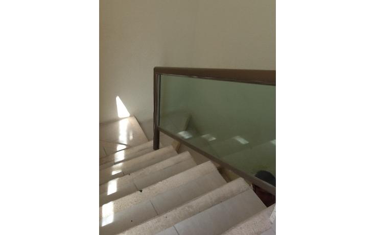 Foto de casa en renta en  , las torres, benito juárez, quintana roo, 1056775 No. 10