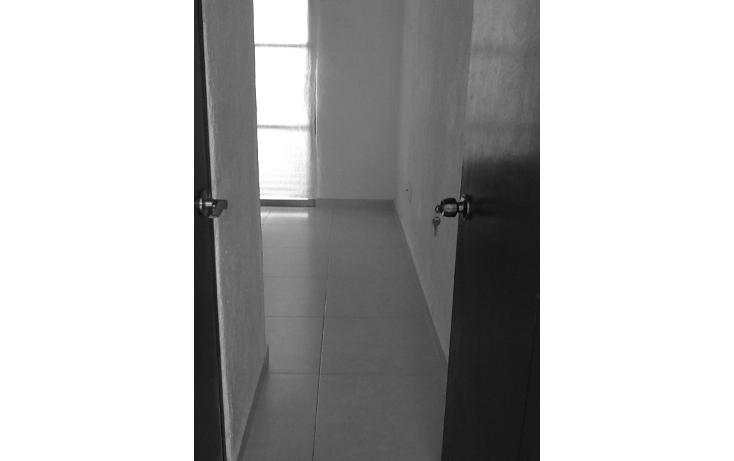 Foto de casa en renta en  , las torres, benito juárez, quintana roo, 1056775 No. 11