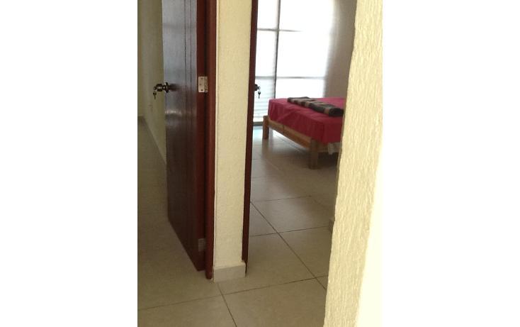 Foto de casa en renta en  , las torres, benito juárez, quintana roo, 1056775 No. 13