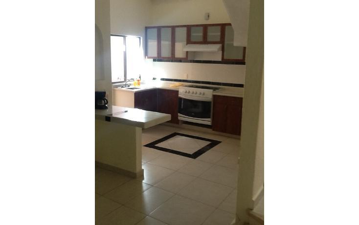 Foto de casa en renta en  , las torres, benito juárez, quintana roo, 1056775 No. 14