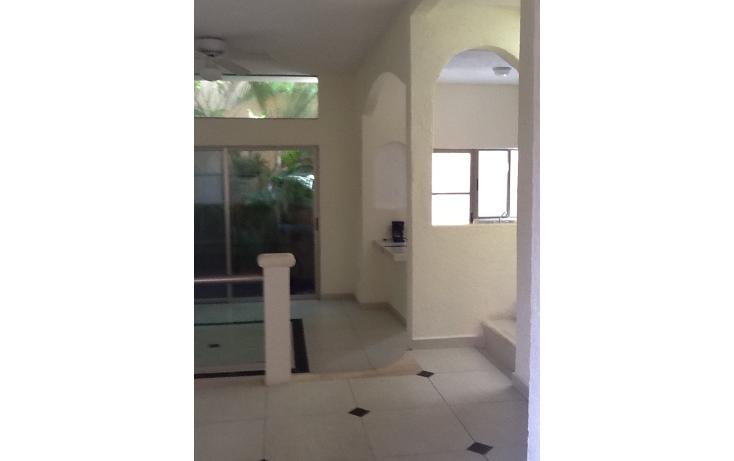 Foto de casa en renta en  , las torres, benito juárez, quintana roo, 1056775 No. 15
