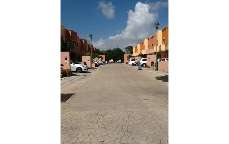 Foto de casa en renta en  , las torres, benito juárez, quintana roo, 1056775 No. 16