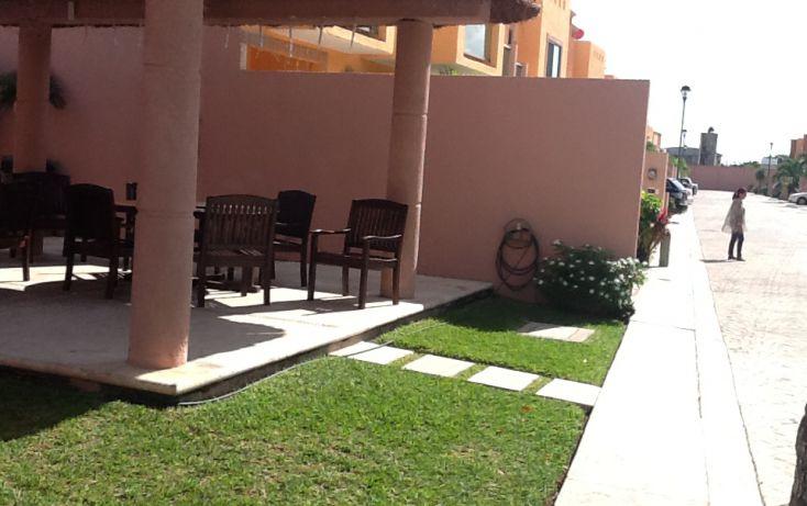 Foto de casa en condominio en renta en, las torres, benito juárez, quintana roo, 1056775 no 18
