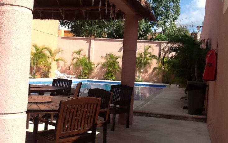 Foto de casa en condominio en renta en, las torres, benito juárez, quintana roo, 1056775 no 19