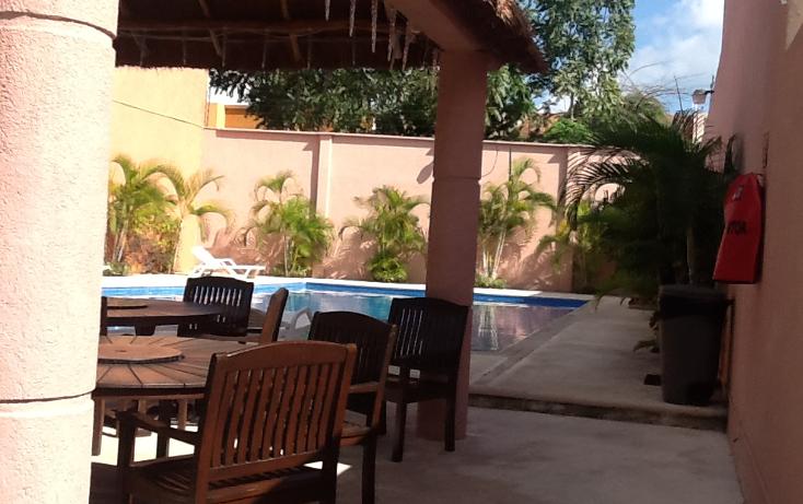 Foto de casa en renta en  , las torres, benito juárez, quintana roo, 1056775 No. 19