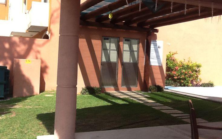 Foto de casa en condominio en renta en, las torres, benito juárez, quintana roo, 1056775 no 20