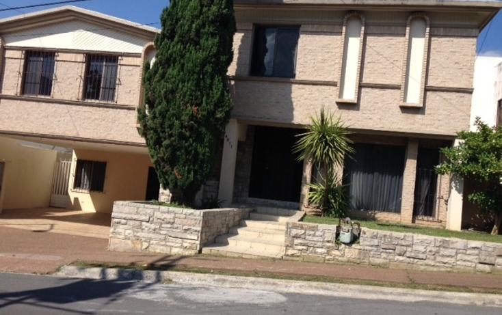 Foto de casa en venta en  , las torres, monterrey, nuevo le?n, 1009317 No. 01