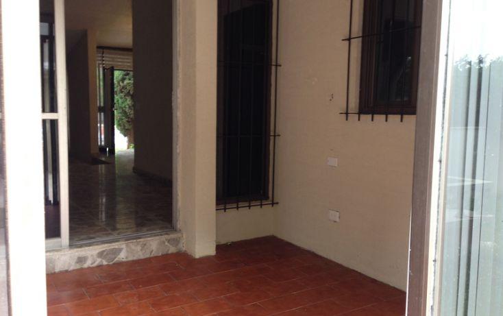 Foto de casa en venta en, las torres, monterrey, nuevo león, 1009317 no 05