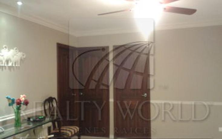 Foto de casa en venta en  , las torres, monterrey, nuevo león, 1070067 No. 09