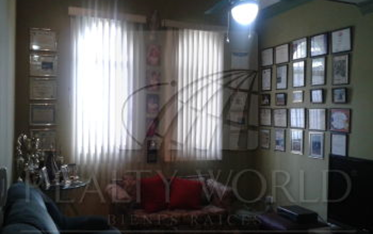 Foto de casa en venta en  , las torres, monterrey, nuevo león, 1070067 No. 11