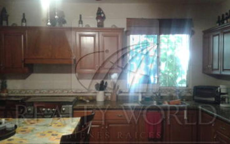 Foto de casa en venta en  , las torres, monterrey, nuevo león, 1070067 No. 12