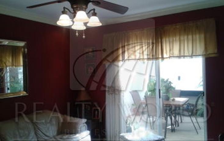 Foto de casa en venta en  , las torres, monterrey, nuevo león, 1070067 No. 13