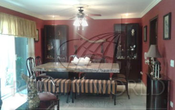 Foto de casa en venta en  , las torres, monterrey, nuevo león, 1070067 No. 19