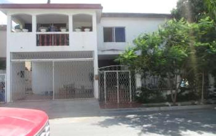 Foto de casa en venta en  , las torres, monterrey, nuevo le?n, 1126235 No. 01
