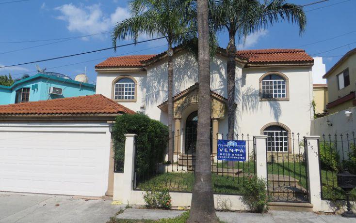 Foto de casa en venta en, las torres, monterrey, nuevo león, 1307159 no 01