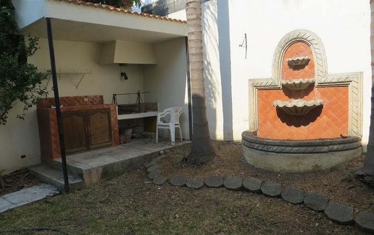 Foto de casa en venta en  , las torres, monterrey, nuevo le?n, 1307159 No. 21