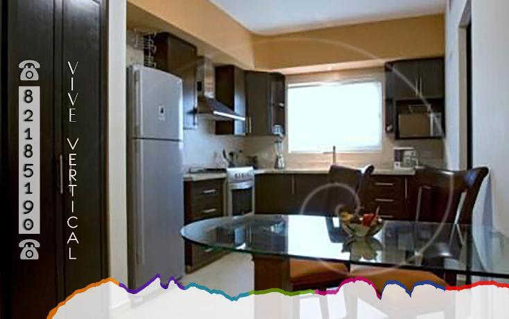 Foto de departamento en renta en  , las torres, monterrey, nuevo león, 984687 No. 03