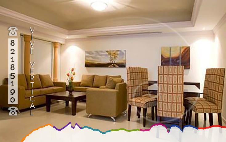 Foto de departamento en renta en  , las torres, monterrey, nuevo león, 984687 No. 09