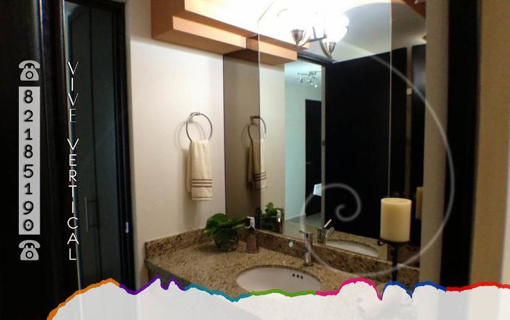 Foto de departamento en renta en  , las torres, monterrey, nuevo león, 984687 No. 11