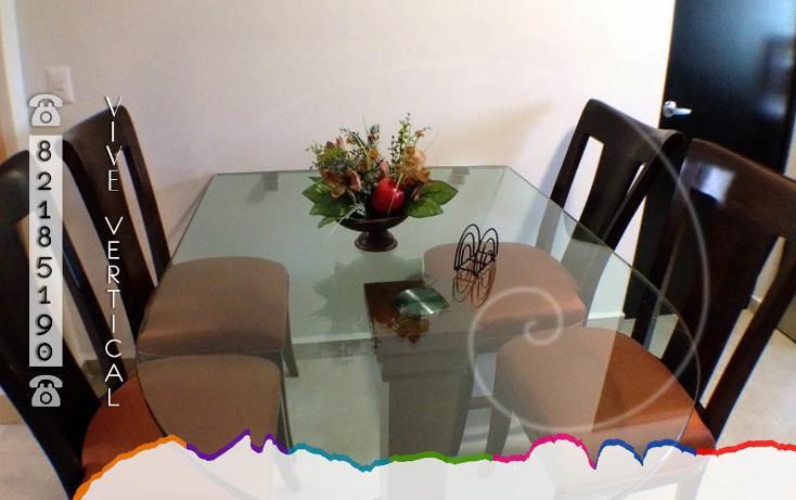 Foto de departamento en renta en  , las torres, monterrey, nuevo león, 984687 No. 15