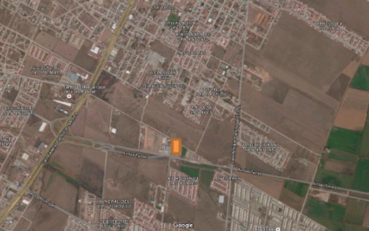 Foto de terreno comercial en venta en, las torres, pachuca de soto, hidalgo, 2016076 no 02
