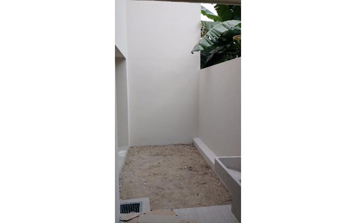 Foto de casa en venta en  , las torres sector 2, tampico, tamaulipas, 1614474 No. 16