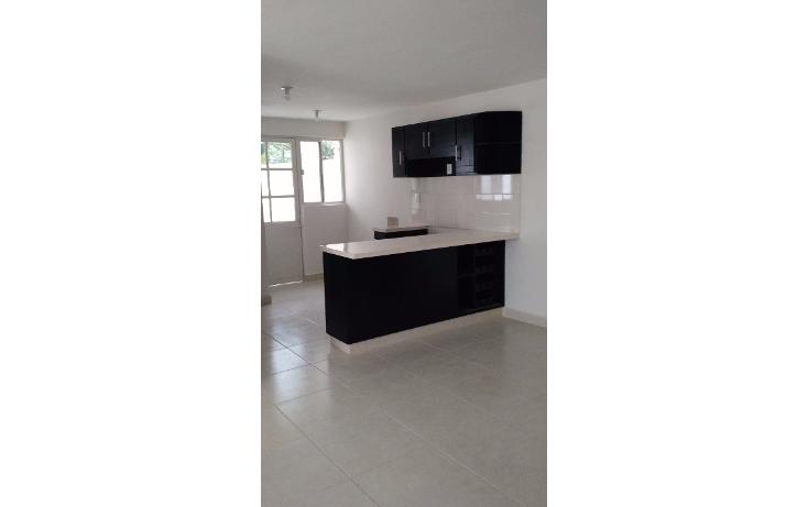 Foto de casa en venta en  , las torres sector 2, tampico, tamaulipas, 1717756 No. 06