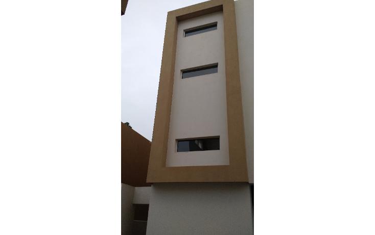 Foto de casa en venta en  , las torres sector 2, tampico, tamaulipas, 1776604 No. 02