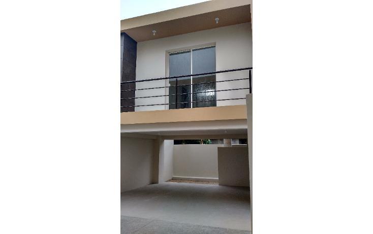 Foto de casa en venta en  , las torres sector 2, tampico, tamaulipas, 1929510 No. 01