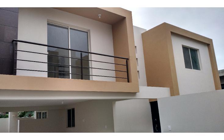 Foto de casa en venta en  , las torres sector 2, tampico, tamaulipas, 1929510 No. 13