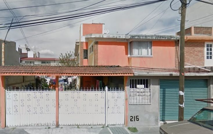 Foto de casa en venta en, las torres, toluca, estado de méxico, 1508095 no 02