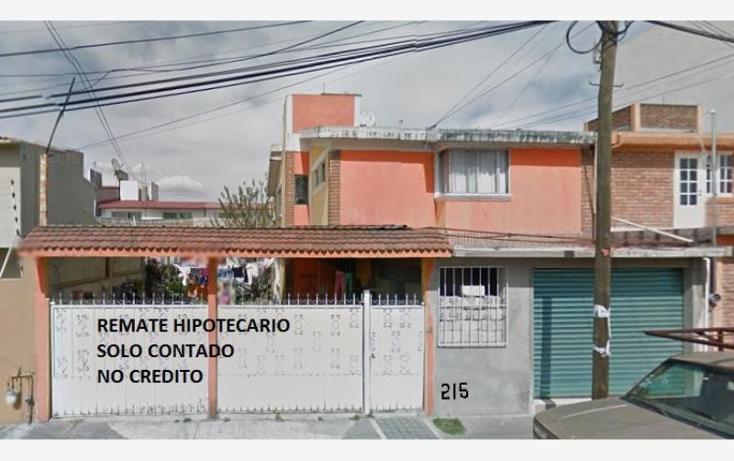 Foto de casa en venta en  , las torres, toluca, méxico, 1450659 No. 02
