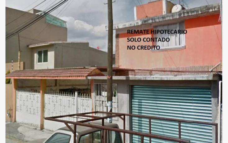 Foto de casa en venta en  , las torres, toluca, méxico, 1450659 No. 03