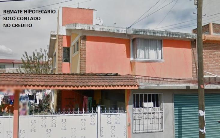 Foto de casa en venta en  , las torres, toluca, méxico, 1450659 No. 04