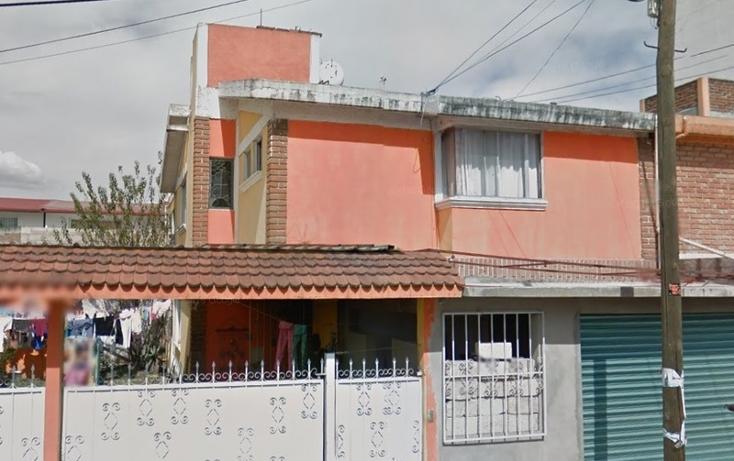 Foto de casa en venta en  , las torres, toluca, m?xico, 1508095 No. 01
