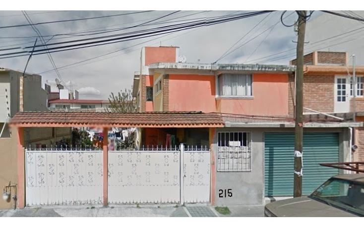 Foto de casa en venta en  , las torres, toluca, m?xico, 1508095 No. 02