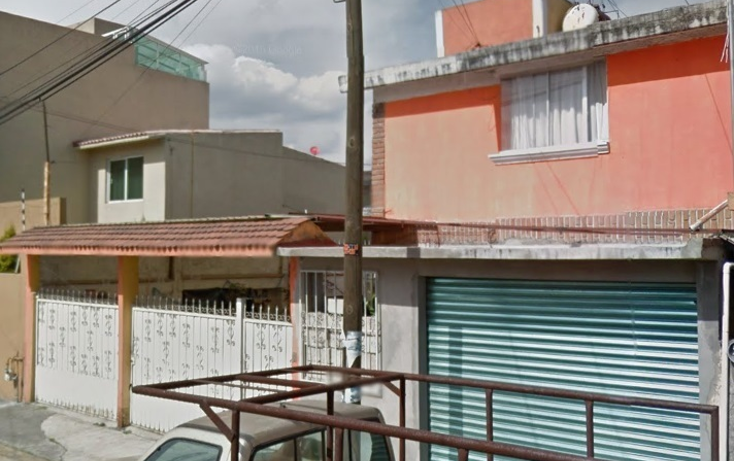 Foto de casa en venta en  , las torres, toluca, m?xico, 1508095 No. 03