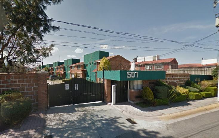 Foto de casa en venta en  , las torres, toluca, méxico, 2017942 No. 01