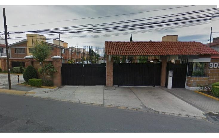 Foto de casa en venta en  , las torres, toluca, méxico, 704030 No. 02