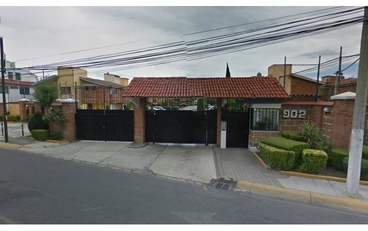 Foto de casa en venta en  , las torres, toluca, méxico, 819859 No. 01