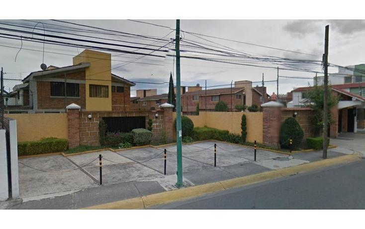 Foto de casa en venta en  , las torres, toluca, méxico, 819859 No. 02