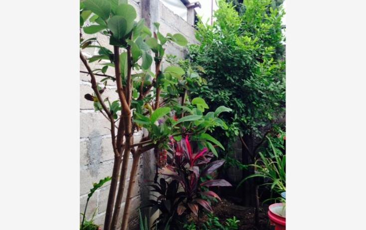 Foto de casa en venta en  , las torres, tuxtla gutiérrez, chiapas, 597368 No. 04