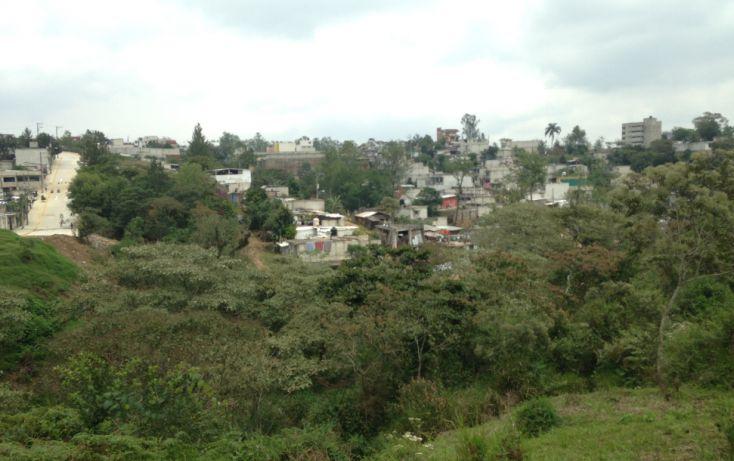 Foto de terreno habitacional en venta en, las torres, xalapa, veracruz, 1207089 no 06