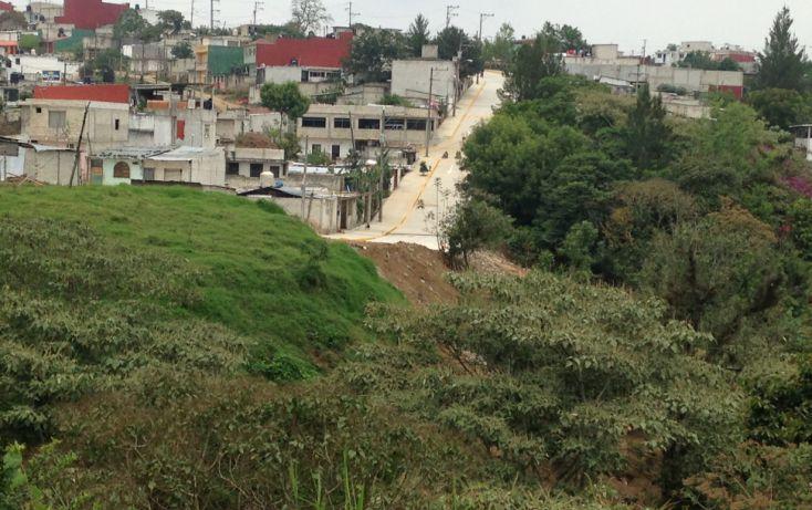 Foto de terreno habitacional en venta en, las torres, xalapa, veracruz, 1207089 no 13