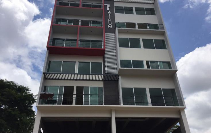 Foto de departamento en venta en, las torres, xalapa, veracruz, 1283911 no 02