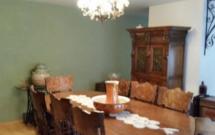 Foto de casa en venta en, las tórtolas, tlalpan, df, 1658967 no 02