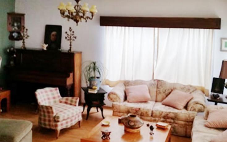 Foto de casa en venta en, las tórtolas, tlalpan, df, 1658967 no 03