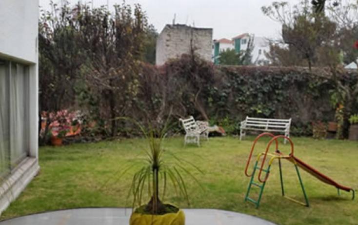 Foto de casa en venta en, las tórtolas, tlalpan, df, 1658967 no 04